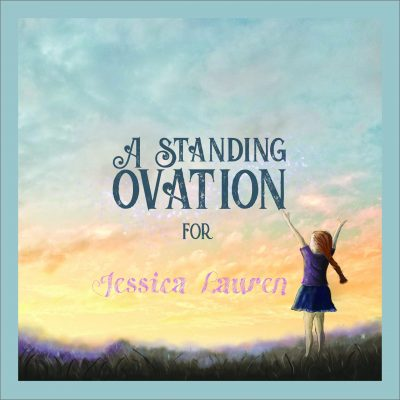 40 PG Standing Ovation Jessica cover
