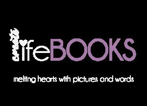 createlifebooks logo